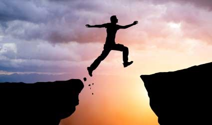 leap to success